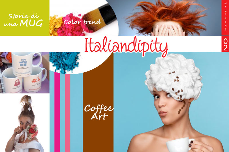 concept design for Italiandipity.it